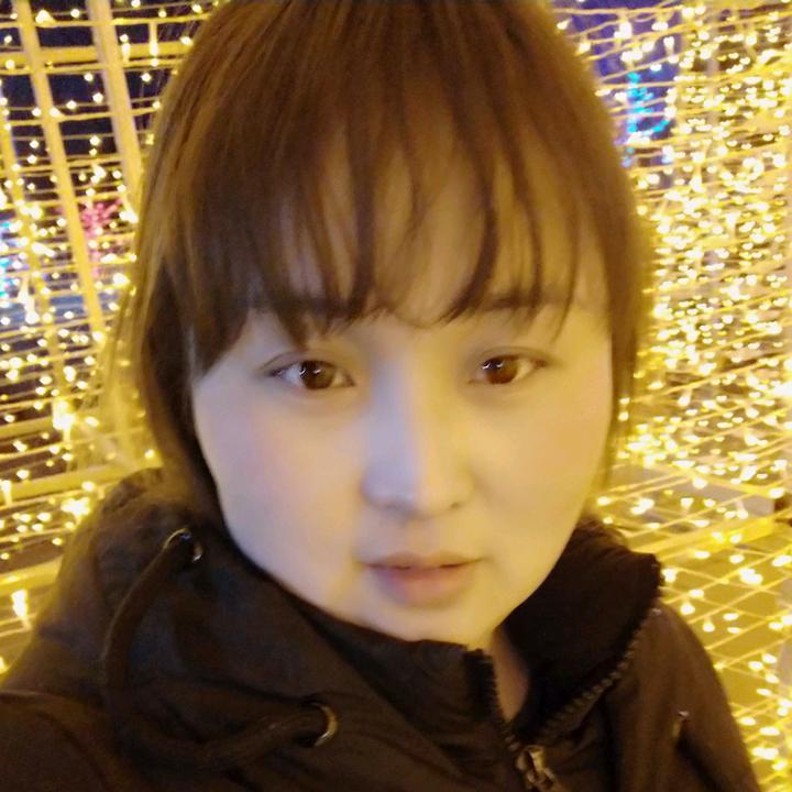 林州💔姑娘